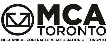 Mechanical Contractors Association of Toronto (MCAT)